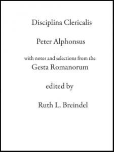 Peter Alphonsus