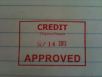Creditapproved